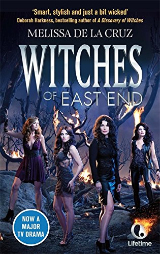 9780751556230: Witches of East End
