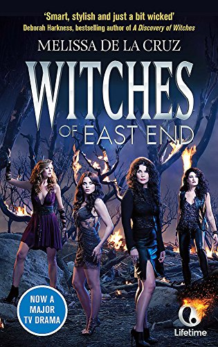 9780751556230: Witches of East End (Witches of the East)