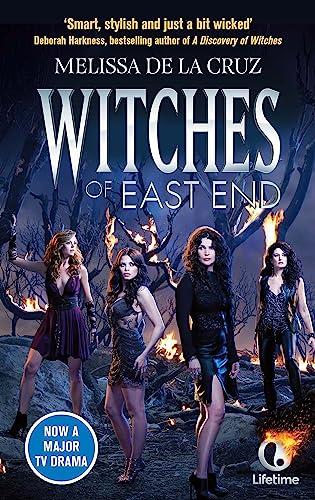 Witches of East End: de la Cruz, Melissa