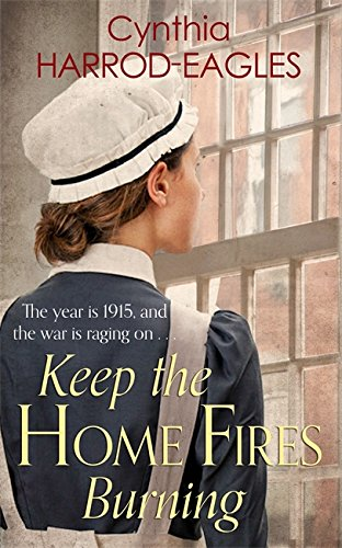 9780751556292: Keep the Home Fires Burning (Lord Francis Powerscourt)