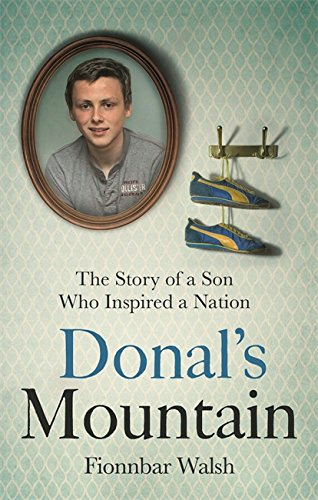 Donal's Mountain: Fionnbar Walsh
