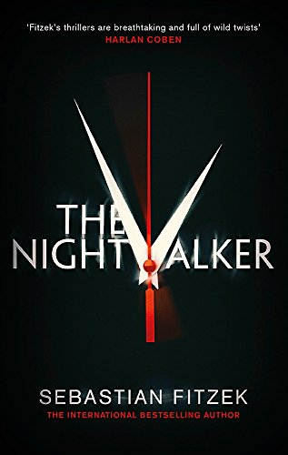 9780751556827: The Nightwalker