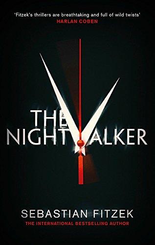 The Nightwalker: Sebastian Fitzek, Jamie