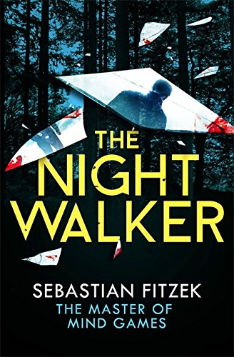 9780751556834: The Nightwalker