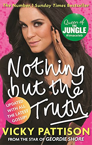 9780751557008: Nothing But the Truth: My Story