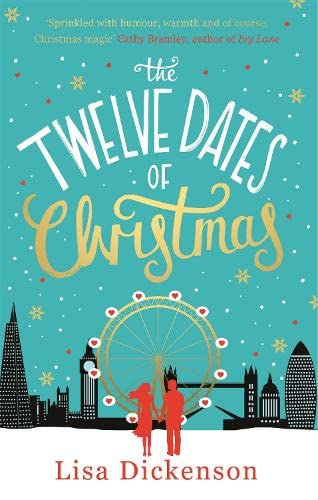 9780751557299: The Twelve Dates of Christmas: The Complete Novel