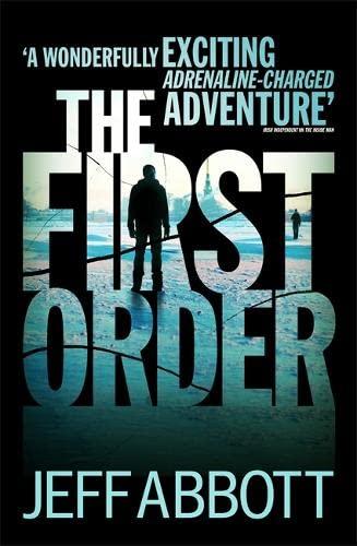 9780751557343: The First Order (Sam Capra)