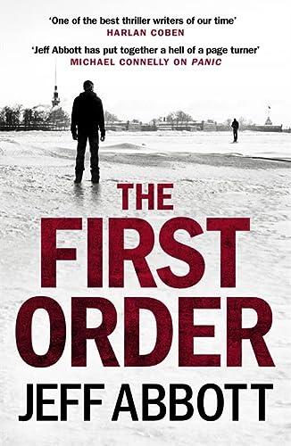 9780751557350: The First Order (Sam Capra)
