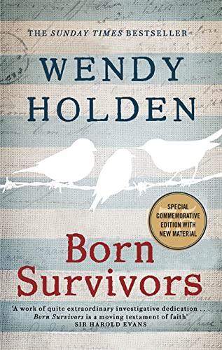 9780751557411: Born Survivors