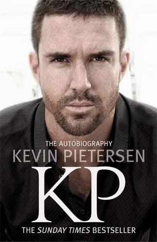 9780751557541: Autobiography: Kevin Pietersen
