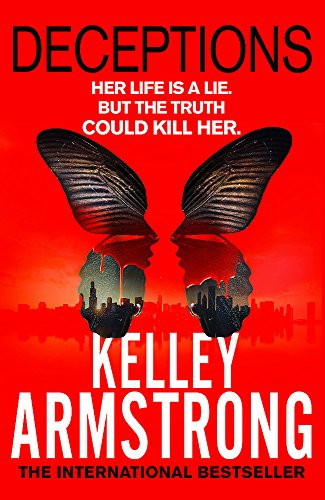 Deceptions (Paperback): Kelley Armstrong