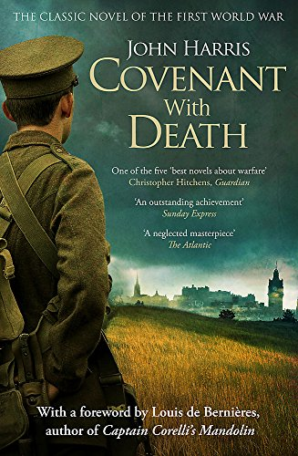 9780751557763: Covenant with Death