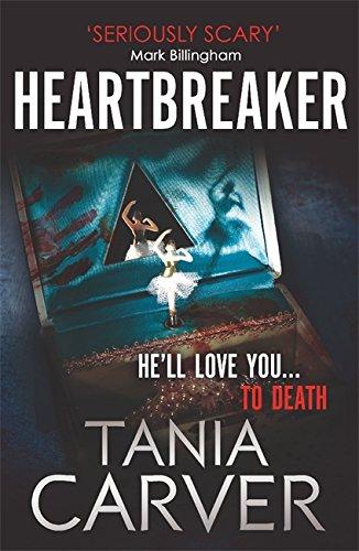 9780751557862: Heartbreaker (Brennan and Esposito)