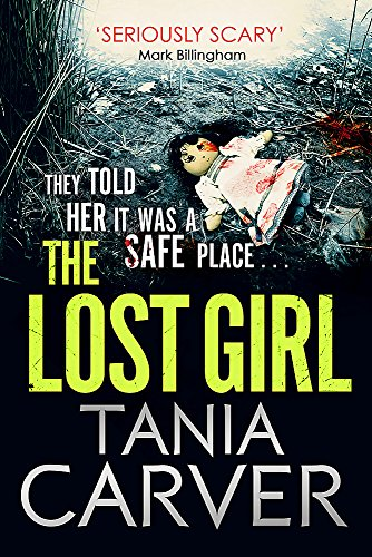 9780751557893: The Lost Girl (Brennan and Esposito)