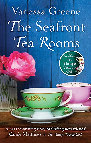 9780751557923: The Seafront Tea Rooms