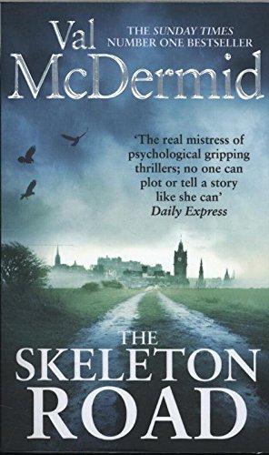9780751558470: The Skeleton Road