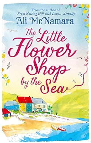 9780751558616: Little Flower Shop by the Sea