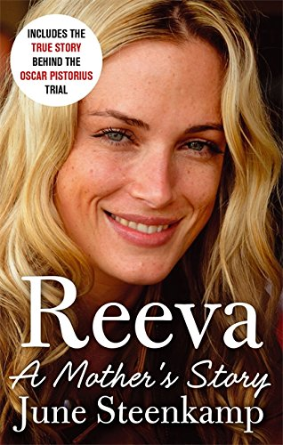 9780751558746: Reeva: A Mother's Story