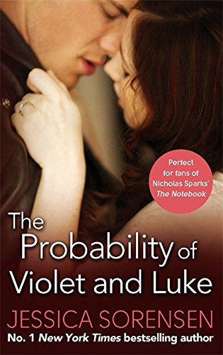 9780751558807: The Probability of Violet and Luke