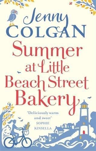 9780751558852: Summer at Little Beach Street Bakery