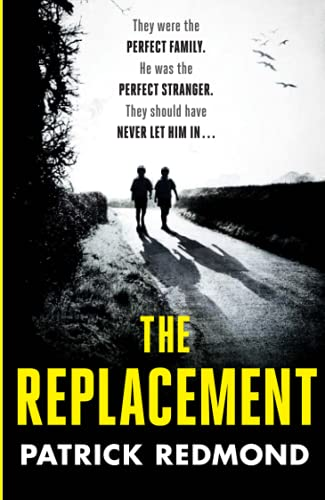 9780751558913: The Replacement