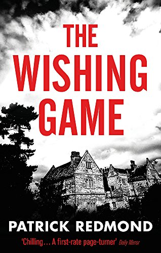 9780751558920: The Wishing Game