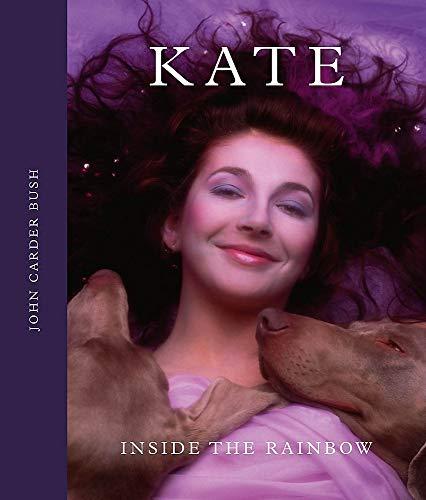 Kate: John Carder Bush