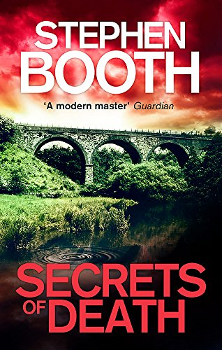 9780751560015: Secrets of Death (Cooper and Fry)