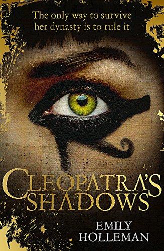 9780751560152: Cleopatra's Shadows