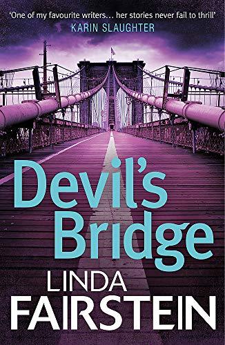 9780751560336: Devil's Bridge (Alexandra Cooper)