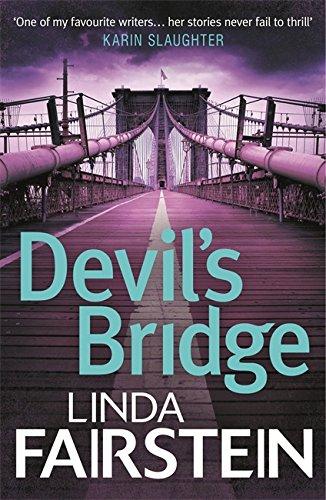 9780751560343: Devil's Bridge (Alexandra Cooper)