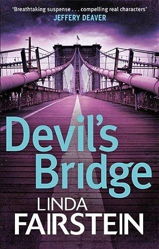 9780751560367: Devil's Bridge (Alexandra Cooper)