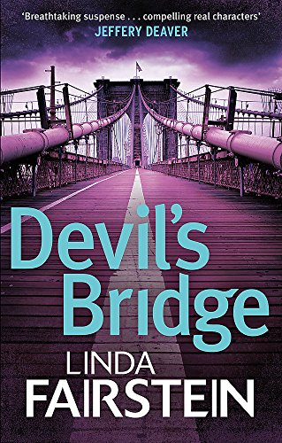 9780751560367: Devil's Bridge (Alexandra Cooper)
