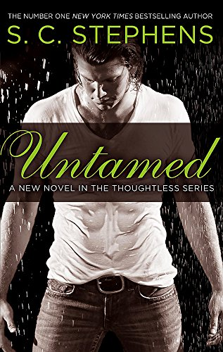 9780751560459: Untamed (Thoughtless 5)