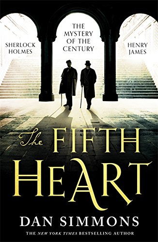 9780751560954: The Fifth Heart