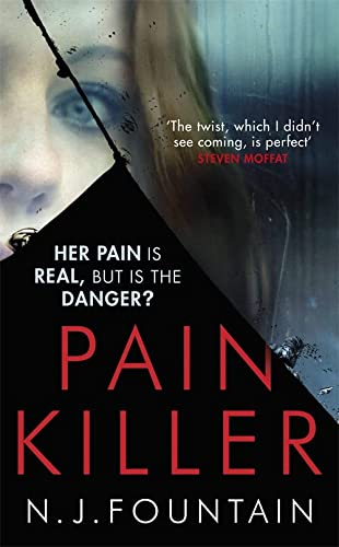 9780751561210: Painkiller: Her pain is real ... but is the danger?