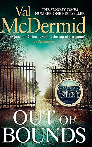 9780751561432: Out Of Bounds (Karen Pirie)