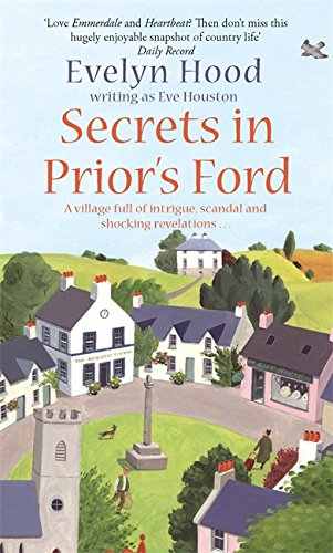 9780751561524: Secrets In Prior's Ford: Number 1 in series