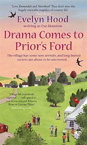 9780751561531: Drama Comes To Prior's Ford: Number 2 in series