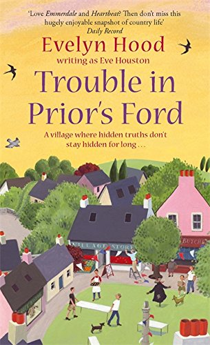 9780751561548: Trouble in Prior's Ford