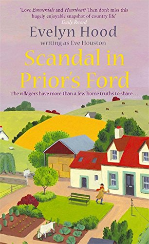 9780751561555: Scandal In Prior's Ford: Number 4 in series