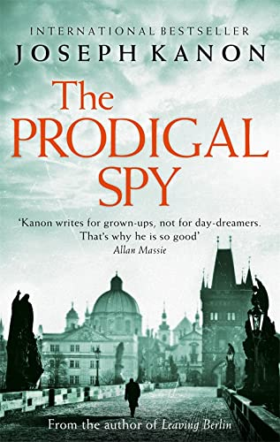 9780751561593: The Prodigal Spy