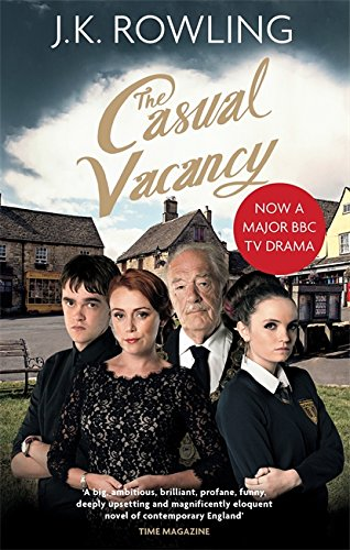 9780751561609: The Casual Vacancy: TV Tie In