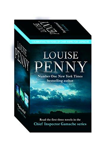 9780751561647: Louise Penny Boxset