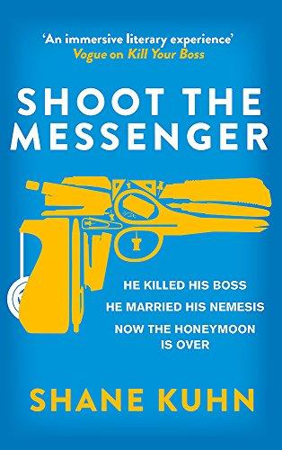 9780751561739: Shoot the Messenger (A John Lago Thriller)