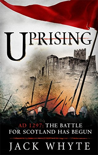 9780751561777: Uprising (Bravehearts Chronicles)