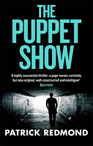 9780751561821: The Puppet Show