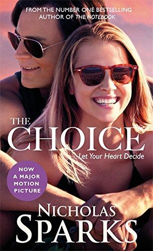 9780751562262: The Choice
