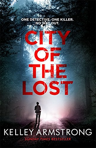 9780751562521: City of the Lost