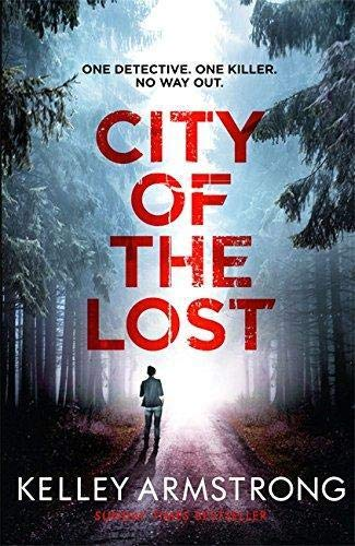 9780751562538: City of the Lost